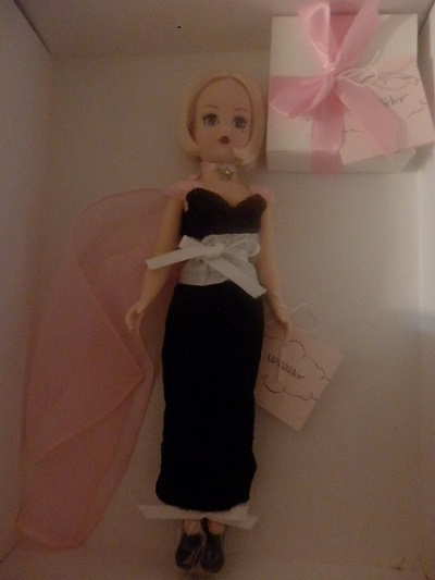 Madame alexander fabric friends doll shop ball jointed dolls plush gifts and collectibles - Madame coquette ...