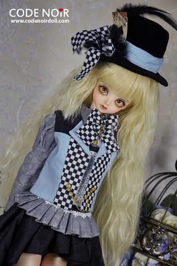 Alice P Time SD10/13 Girl ver.