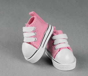 Dear Doll Size - Cuteme Sneakers (Pink)