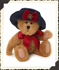 Edith Glorybear