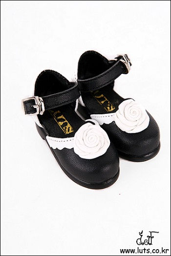 KDS-26 For Kid Delf (Black)