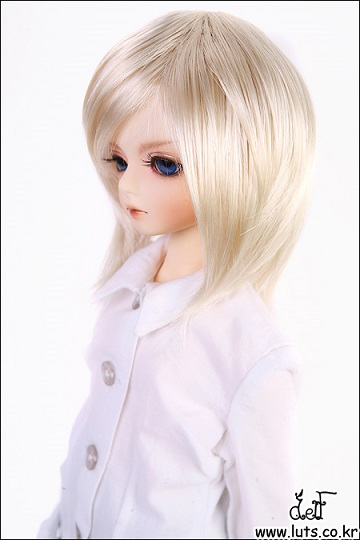 KDW-35 For Kid Delf (Blond)