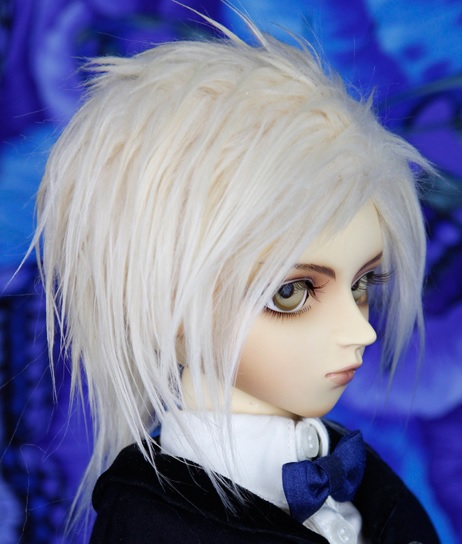 L-Fur Platina Double Cut