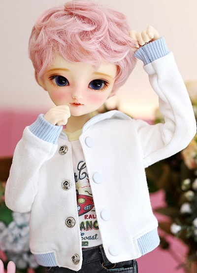 MSD & MDD Sailor Dot Jumper - Blue