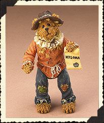 Scarecrow (Shoebox Bears)
