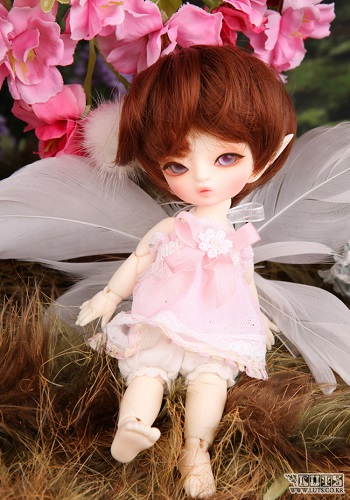 TDF Fairy Candy Set (Long Ver.) - Pink