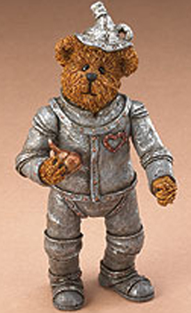 Tinman (Shoebox Bears)