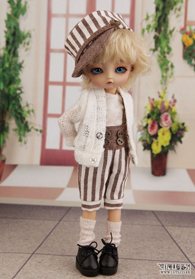 Tiny Delf 20 Alice - Boy
