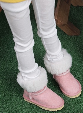 UGG Boots / Pink - SDB