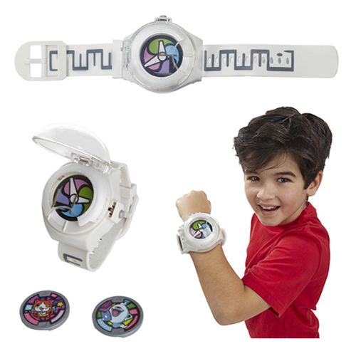 Electronic Watch Series 1