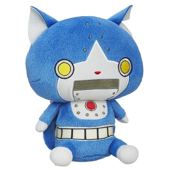Yo-kai Watch - Robonyan Plush