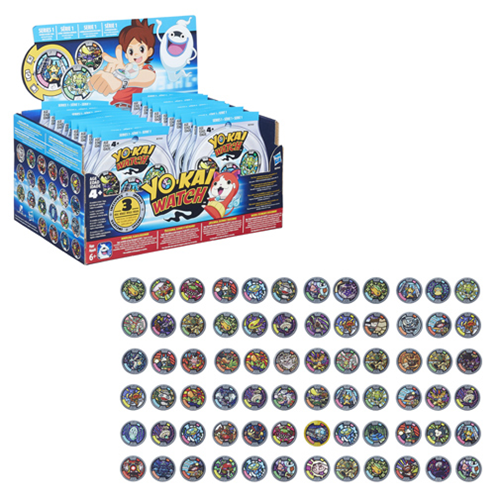 Mystery Medals - Series 1 (Case)