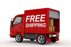 FREE FREIGHT COUPON
